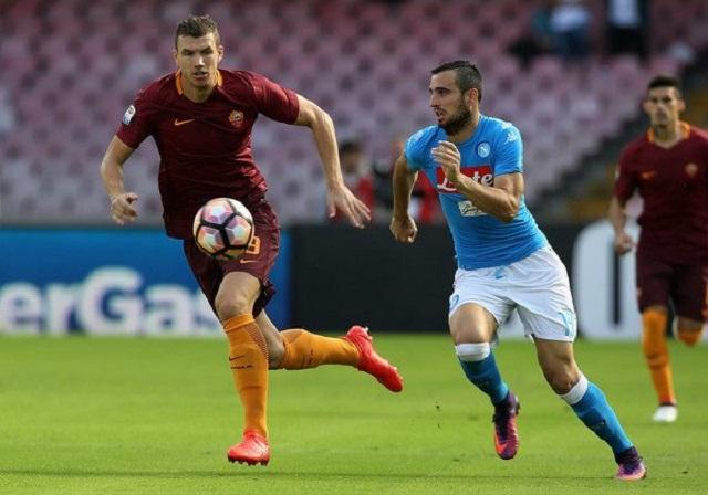Napoli sull'otto volante, Insigne espugna l'Olimpico, azzurri a punteggio pieno