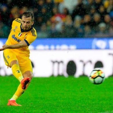 Nono turno di campionato: Juve travolgente a Udine, accorcia le distanze, meno tre dal Napoli