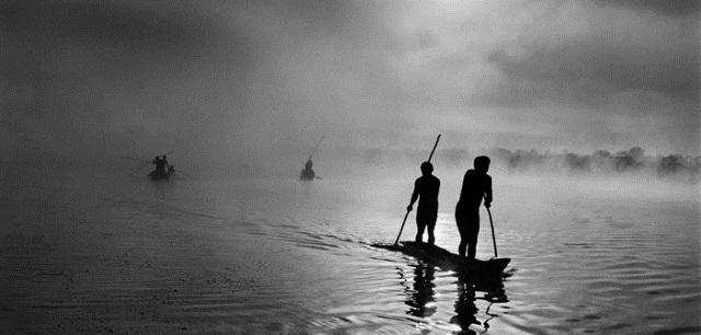 Sebastiao Salgado, Genesi:da domani al Pan immagini ultimo lavoro dello straordinario fotografo contemporaneo