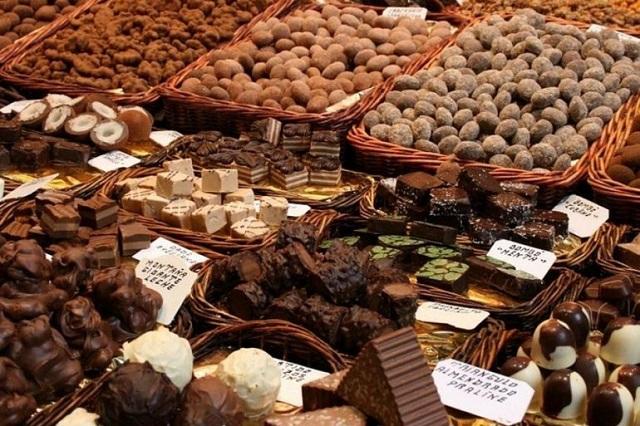 Vomero Chocoland ed altri cento eventi da non perdere questo weekend a Napoli