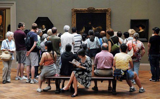 Enorme successo di presenze nei musei