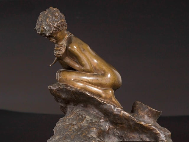 Alla scoperta dell'anima meravigliosa e sregolata di Vincenzo Gemito-7