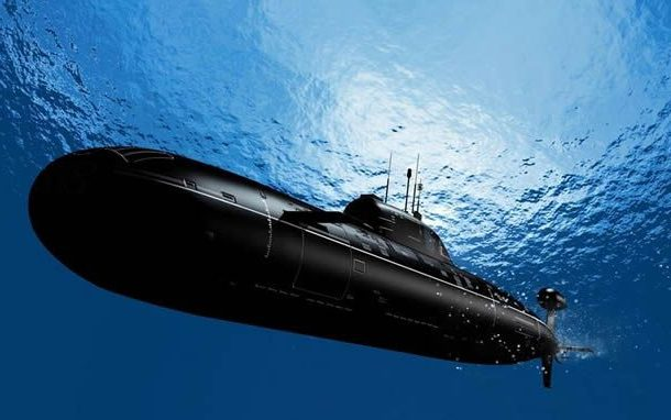 Argentina sottomarino disperso
