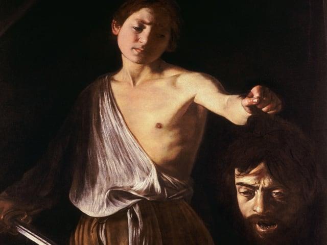 Caravaggio ed il rock. 5 opere del pittore accostate a 5 celebri brani rock-1