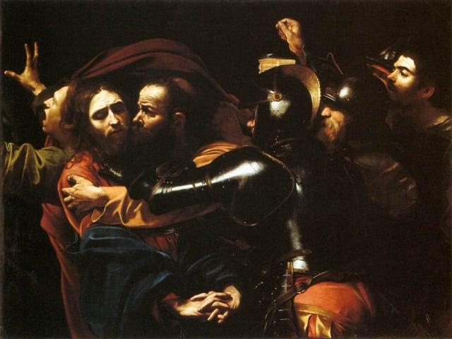 Caravaggio ed il rock. 5 opere del pittore accostate a 5 celebri brani rock-2