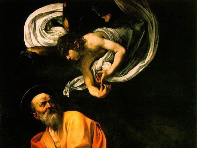 Caravaggio ed il rock. 5 opere del pittore accostate a 5 celebri brani rock-4