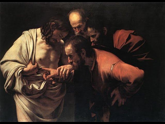 Caravaggio ed il rock. 5 opere del pittore accostate a 5 celebri brani rock-5