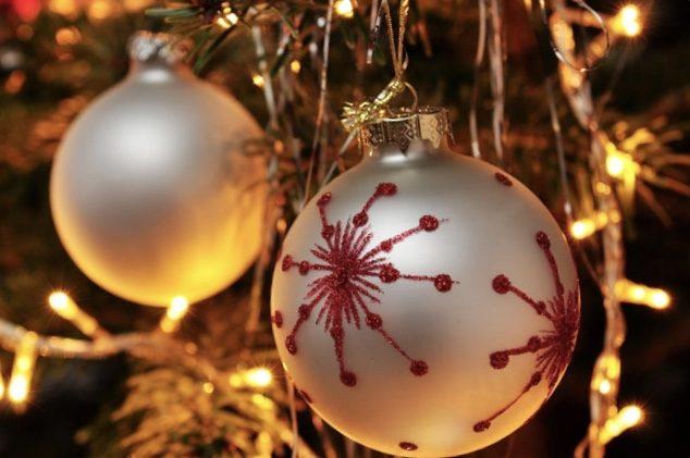aria natalizia