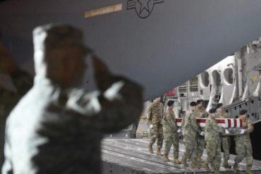 Logar Afghanistan: militare americano muore durante operazioni Missione 'Resolute Support'