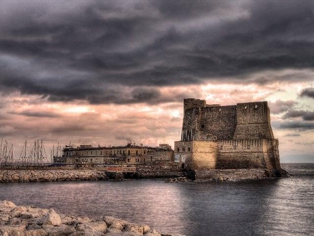 Maltempo Italia flagellata da nubifragi e allagamenti-1