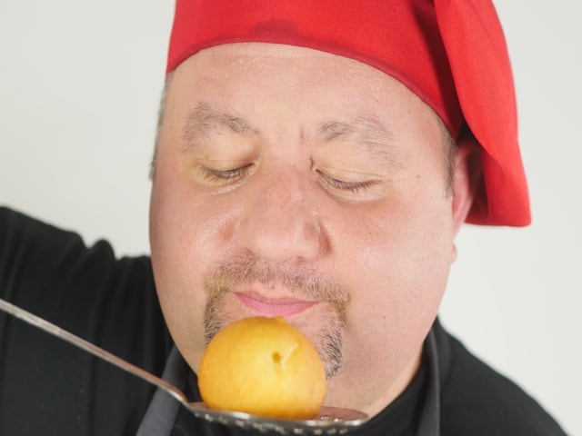 Mozzarella di bufala campana dop ricette gustose con Nuova Cucina popolare Enrico Del Bono-5