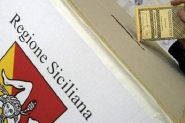 Siciliani alle urne, oggi elezioni regionali: seggi aperti 8-22