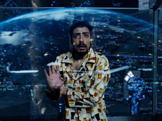 The Jackal sul grande schermo domani nelle sale italiane il film