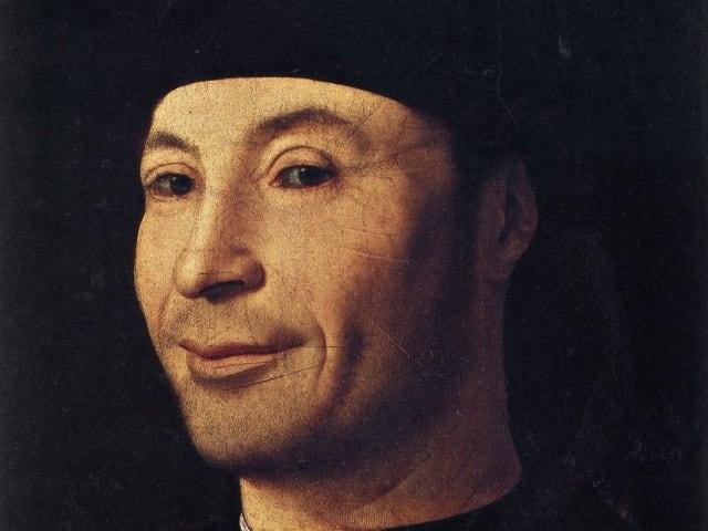 Antonello da Messina 3 opere e la musica classica contemporanea-3