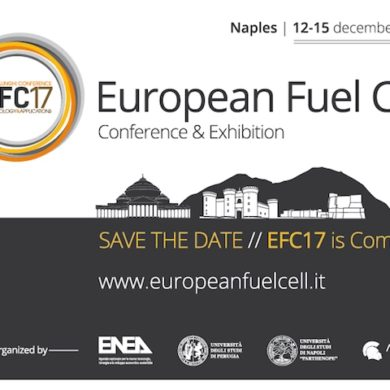 European Fuel Cell Technology Conference