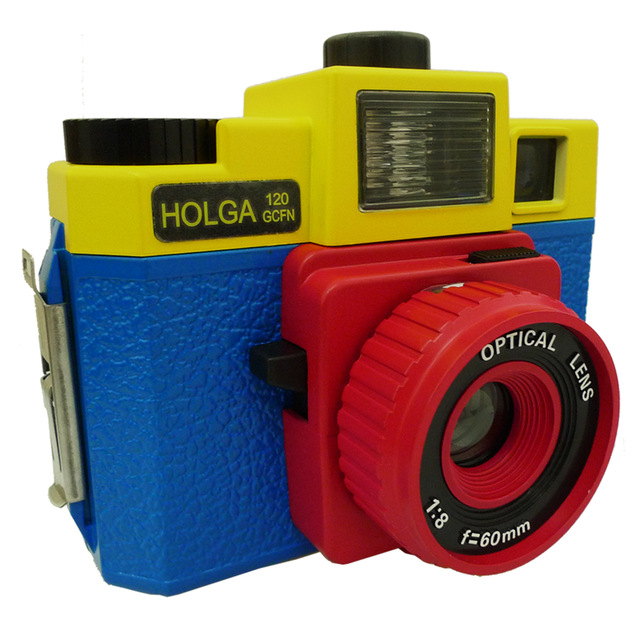 Holga-120-GCFN-Jelly-Bean-Lomo-Toy-Camera-Limited-Edition-Sweet-Candy-Color-Glass-Optical-Lens