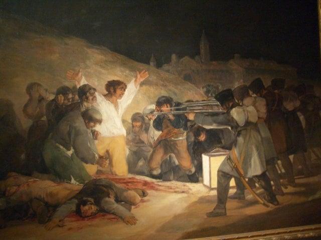 Napoli la nuova edizione del Museo della Follia. Da Goya a Maradona-1
