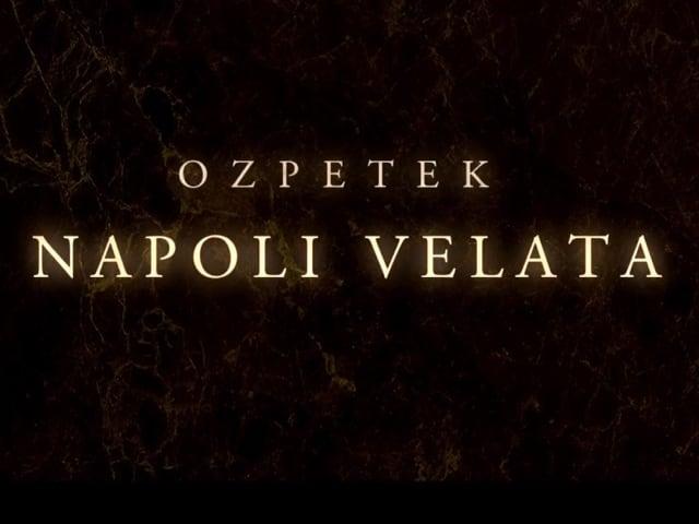 Napoli velata, nuovo film di Ozpetek il regista innamorato di Napoli-2