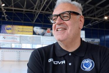 coach Ciccio Ponticiello