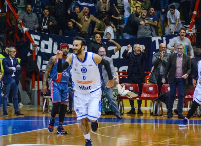 pallacanestro Serie A2