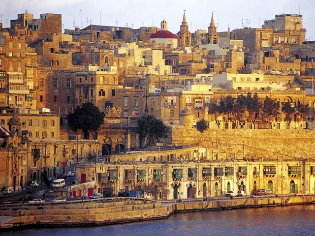 Isola di Malta- La Valletta capitale europea della Cultura 2018-2