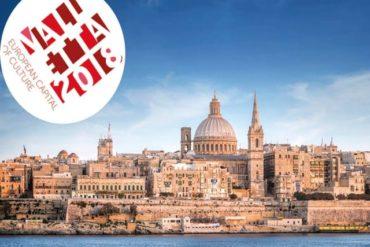 Isola di Malta- La Valletta capitale europea della Cultura 2018-3