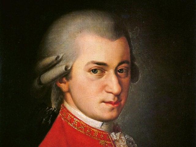 Wolgang Amadeus Mozart fu profondamente innamorato di Napoli-3