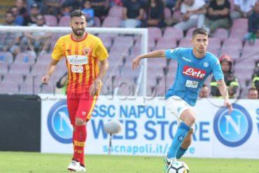 Derby testacoda a Benevento i giallorossi tentano il colpo gobbo-1