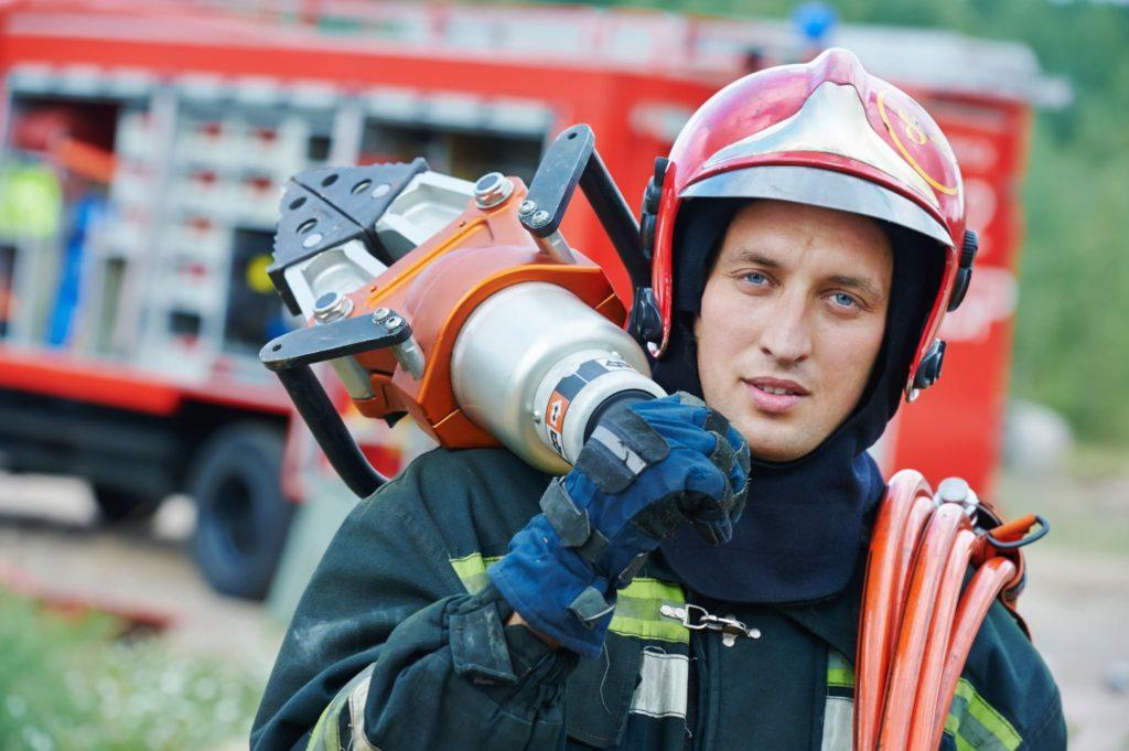 I primi pompieri italiani furono napoletani; il Corpo fondato nel 1806 da Giuseppe Bonaparte-2