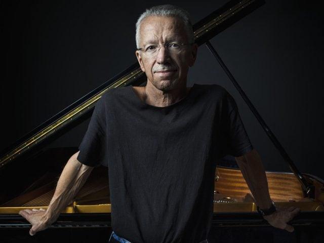 Keith Jarrett vince il-Leone d'oro alla-carriera alla Biennale musica 2018 di Venezia-1
