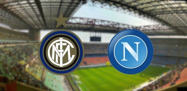 Inter-Napoli scialbo pareggio la Juve a +1