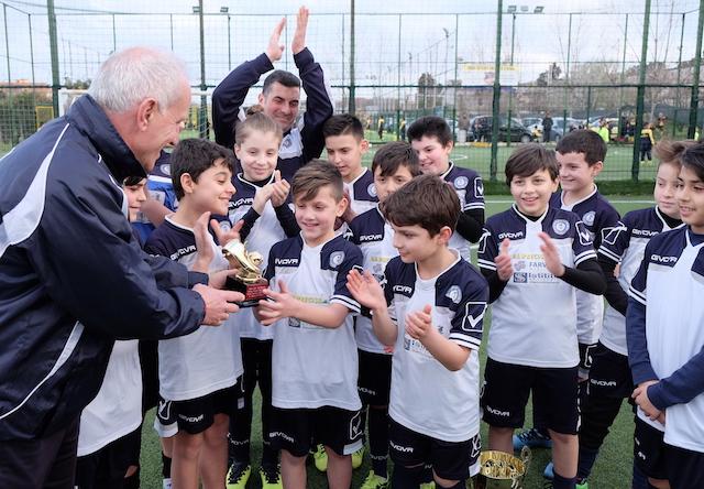 Scuola Calcio -ssc Arzanese