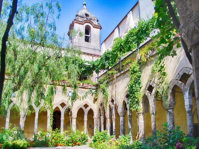 Image result for sorrentino Chiesa di San Francesco,