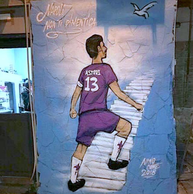 Fiorentina vs Napoli