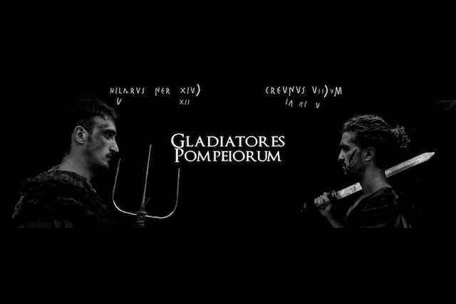 Gladiatores Pompeiorum