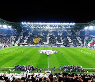 il Napoli espugna lo Stadium