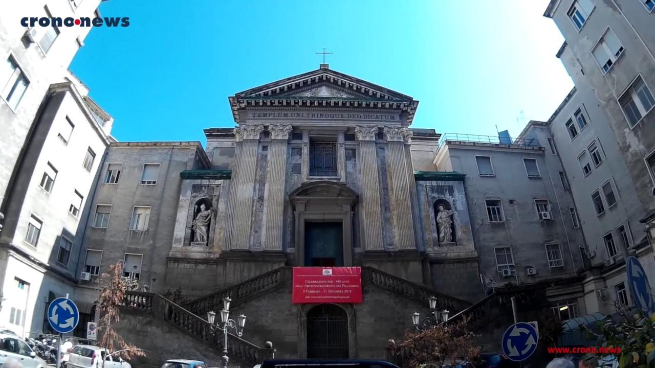 Arciconfraternita SS. Trinità dei Pellegrini
