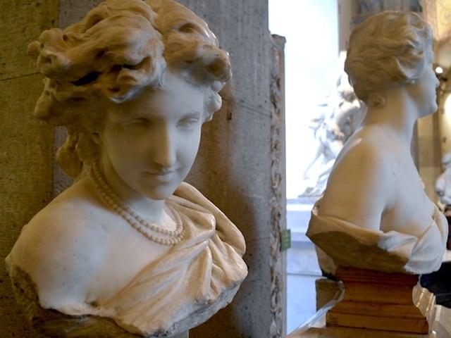 Francesco Jerace, illustre scultore calabrese, che tanto imparo a Napoli-1