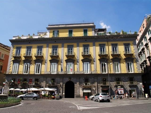Il Circolo Artistico Politecnico di Napoli si trasforma in un Museo pubblico nel cuore della città-1
