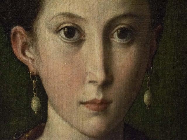 Parmigianino a Capodimonte pittore tra i più illustri esponenti del Manierismo-1