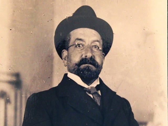 Vincenzo Tiberio inventore della penicillina, molisano adottato da Napoli-1
