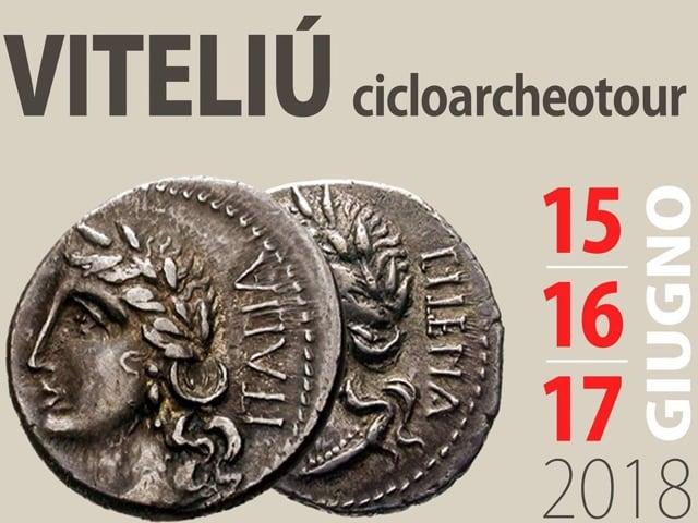 Viteliu Cicloarcheotour, Cicloviaggio nell'Archeologia, in Abruzzo-1