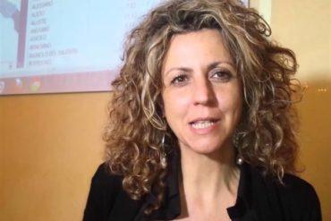 Barbara Lezzi, senatrice del M5S, è il nuovo ministro per il Sud-1