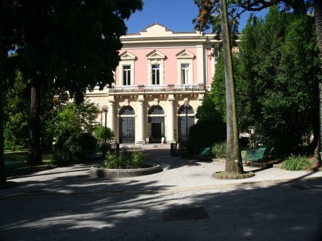 Brividi d'estate 2018 presso il Real Orto Botanico di Napoli dal 30 giugno al 5 agosto-1