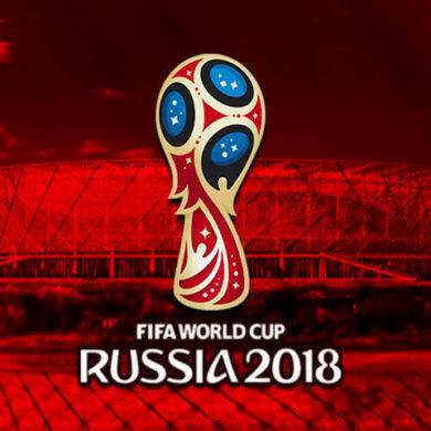 Campionati Mondiali di Russia 2018