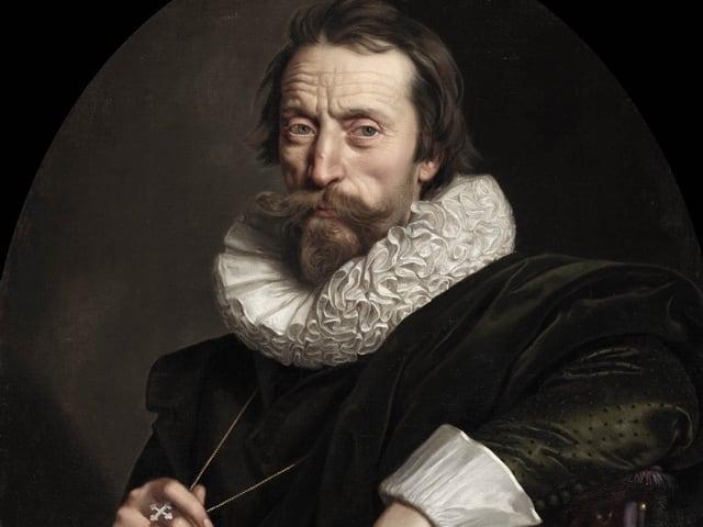 Giovan Battista Marino, poeta partenopeo del Cinquecento, capace di rivoluzionare la letteratura-1