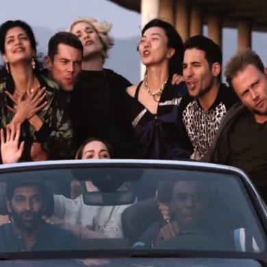 Gran finale serie Sense8, stasera sul canale Netflix per festeggiare l'evento, party al Bagno Elena a Napoli-2