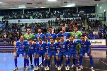 Lollo Caffè Napoli Calcio a 5, l'orgoglio del presidente Ciro Veneruso-1