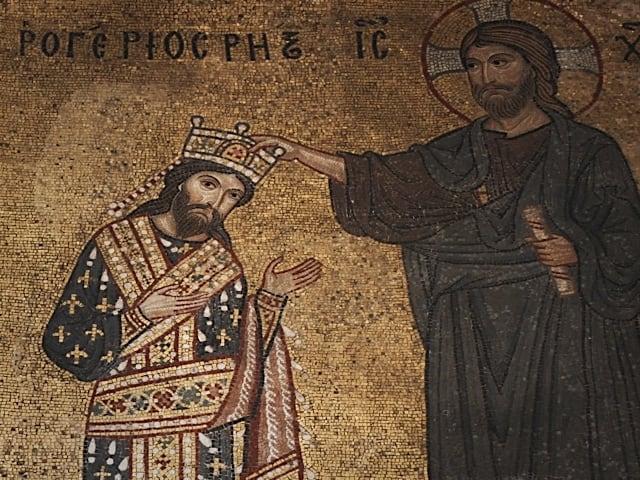 Ruggiero II di Altavilla, uno dei più illustri monarchi e mecenati della storia-2