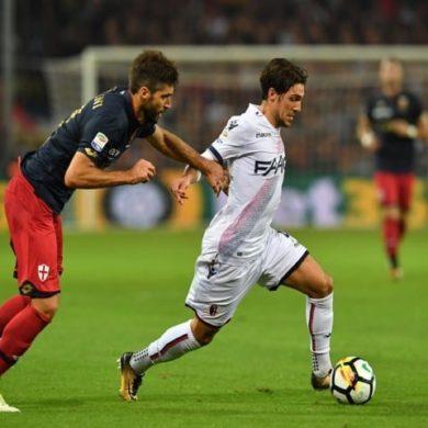 Simone Verdi ha firmato il contratto che lo legherà al Napoli per cinque anni-1